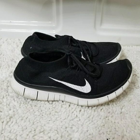separation shoes 4e334 d3823 Nike Free RN Flyknit 5.0. M 5aa786bacaab4464b746472d